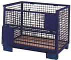 europaletten gitterboxen gebraucht und neu kaufen. Black Bedroom Furniture Sets. Home Design Ideas